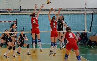 Галичанка-ТНЕУ: три перемоги з трьох (+ ФОТО)