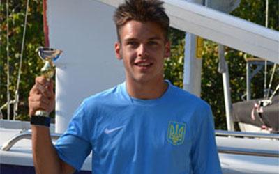 Тернопільські віндсерфінгісти – володарі Кубку України з вітрильного спорту