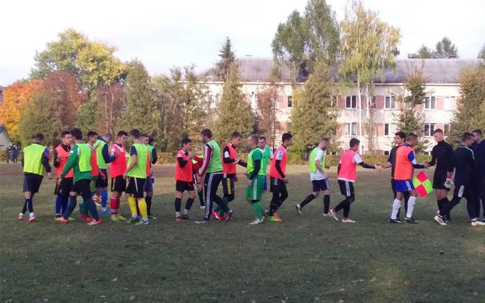 Визначилися фіналісти кубка Тернополя