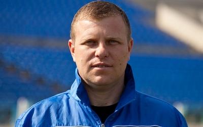 Сергій Шевцов: