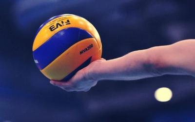Стартував чемпіонат області з волейболу серед чоловічих команд (ВІДЕО)