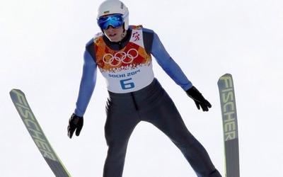 Тернополяни на Олімпіаді: на особистий старт в лижному двоєборстві вийде Віктор Пасічник