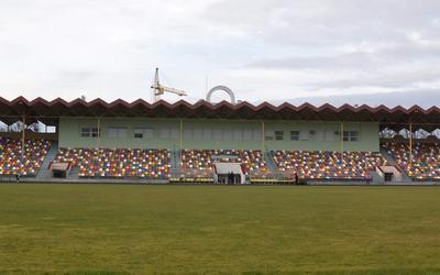 Тернопільський стадіон може приймати матчі збірної та єврокубки!