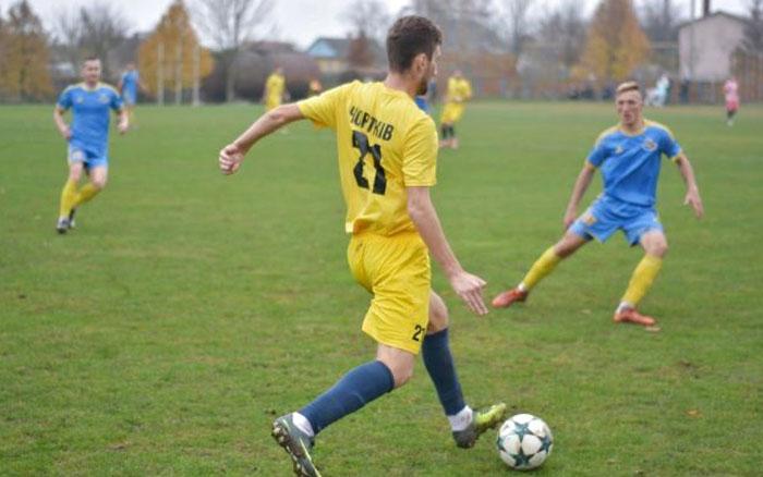 Команди з Тернопільщини завершили перший етап аматорської ліги з футболу