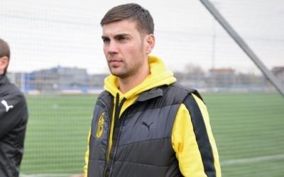 Колишній гравець тернопільської Ниви очолив Рух з Винників