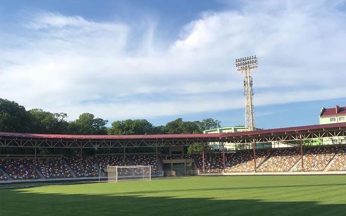 Тернопільський міський стадіон може приймати матчі УПЛ, фінал Кубка та Суперкубок