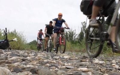 Через Тернопіль пролягатиме міжнародна велотраса