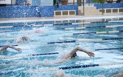 Визначились найкращі юні плавці(+ФОТО)