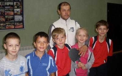 Тенісистка Настя Костоглод — двічі срібна призерка Міжнародного турніру