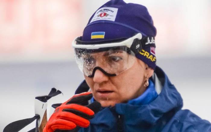 Підгрушна зупинилася за крок від медалі чемпіонату світу
