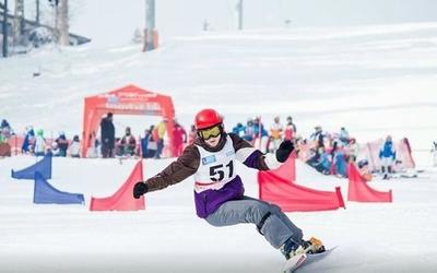 Тернопільська сноубордистка мріє стати чемпіонкою Європи