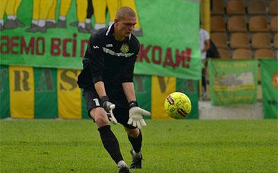 Максим Механів: