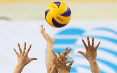 На Тернопіллі відбулися зональні змагання з волейболу серед юнаків та дівчат