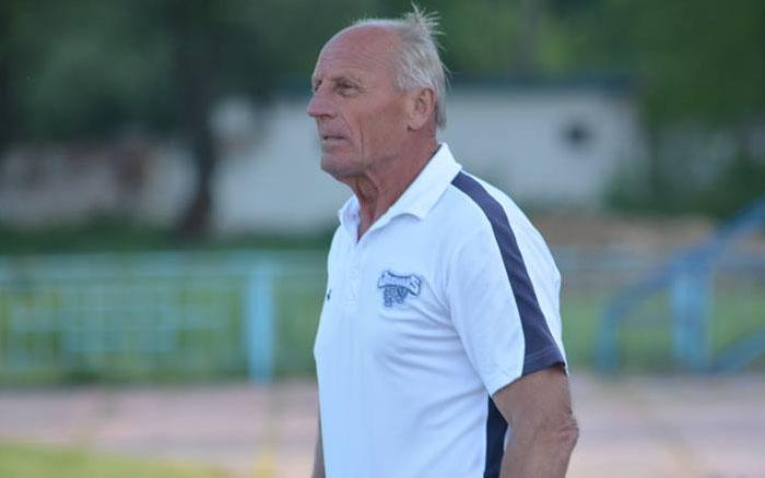 """Головний тренер ФСК """"Кристал"""" подав у відставку"""
