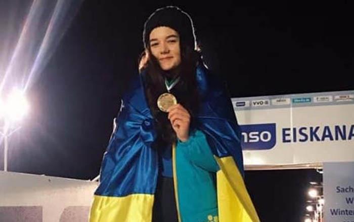 Юліанна Туницька посіла п'яте місце на ІІІ зимових Юнацьких Олімпійських іграх