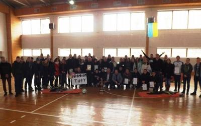 Відбувся ІV Кубок ТНЕУ серед віддалених структурних підрозділів (ФОТО)
