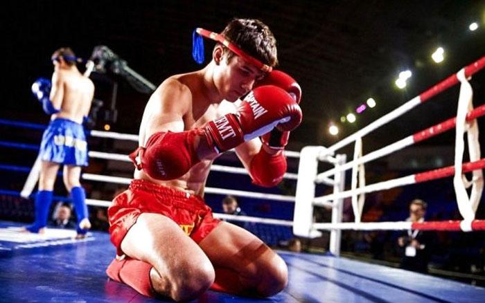 У Тернополі відбудеться чемпіонат з таїландського боксу