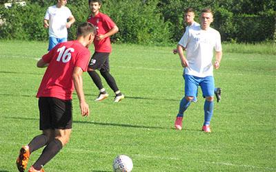 Для команд Федерації футболу Тернопільської області змінилося трансферне вікно