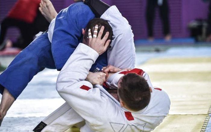 На чемпіонаті з бразильського джиу-джитсу у Тернополі змагатимуться понад 250 спортсменів