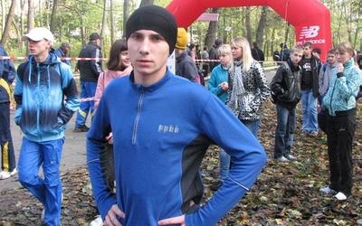 Тернополянин Микола Скоромний — чемпіон України з бігу