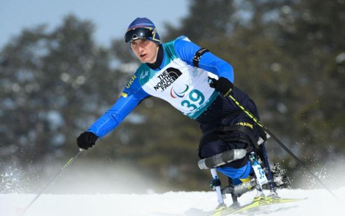 Тарас Радь  - володар трьох срібних медалей на Кубку світу з лижних перегонів та біатлону