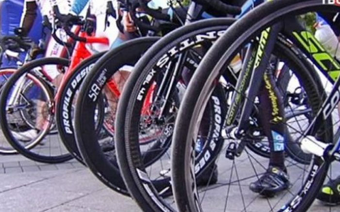 """У Тернополі проведуть змагання з велосипедного спорту """"Ternopil HELL race"""""""