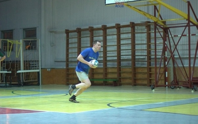 Регбійний клуб Терен може заявити на чемпіонат України депутата