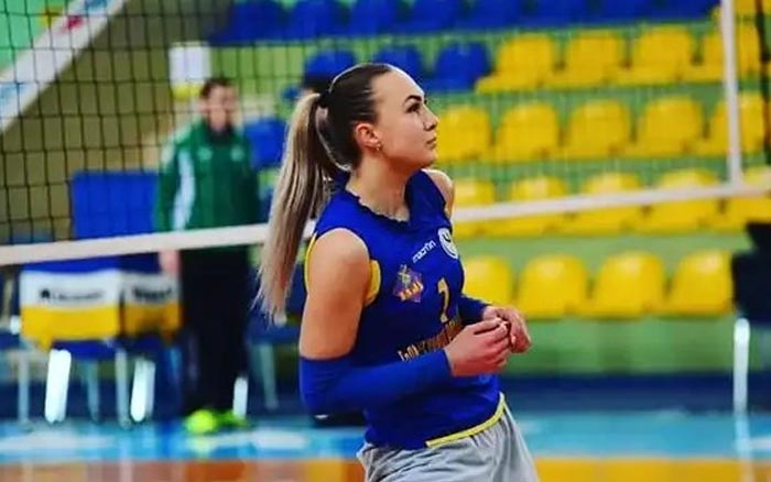 """Волейболістка із тернопільської """"Галичанки"""" підписала контракт із російським клубом"""