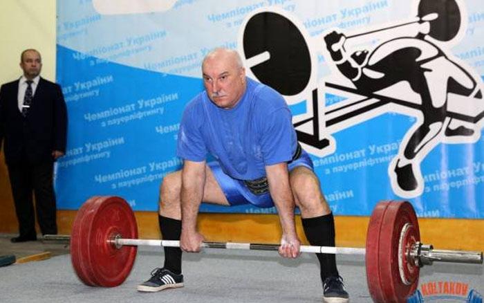 """Пауерліфтери """"Інваспорту"""" вибороли п'ять медалей на чемпіонаті України"""