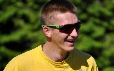 Тернопільський біатлоніст виступив на відкритому кубку Болгарії