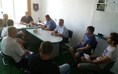 Ветеранський чемпіонат області стартує 26 серпня