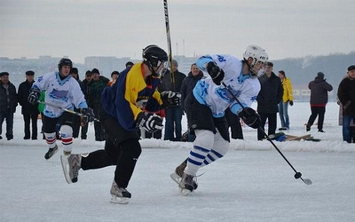 У Тернополі знову змагатимуться хокеїсти з усієї України