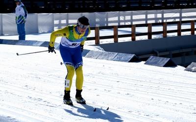 У тернополянина Андрія Андріїшина знову три золотих  медалі чемпіонату України