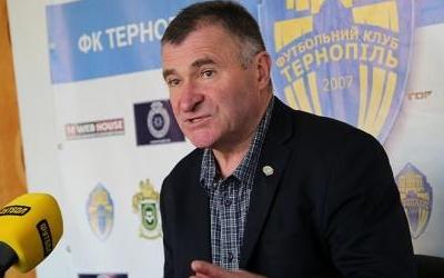 Василь Матвійків: