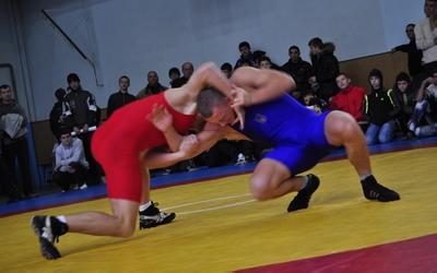 Завершився міжнародний турнір з вільної боротьби (+ ФОТО)