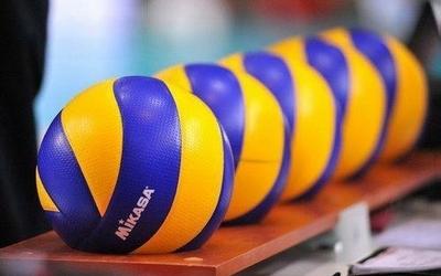 На Гусятинщині розпочались змагання Першості району з волейболу