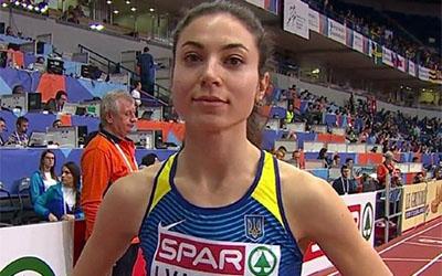 Ольга Ляхова - чемпіонка Всесвітньої універсіади!