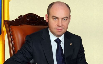 Мер Тернополя став головою оргкомітету жіночого турніру з футболу