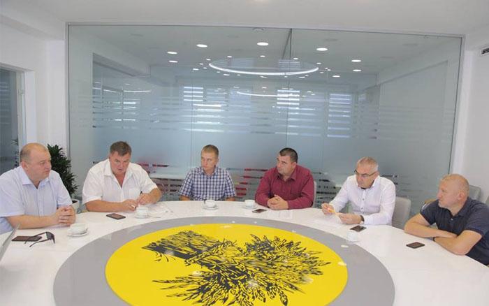 Чемпіон Тернопільської області розробив план дій на 5 років!
