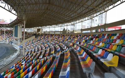 Чому тернопільській Ниві не дозволяють грати на рідному стадіоні?