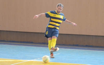 Тернопільська Вища футзальна ліга: розклад матчів 20 та 21-го туру
