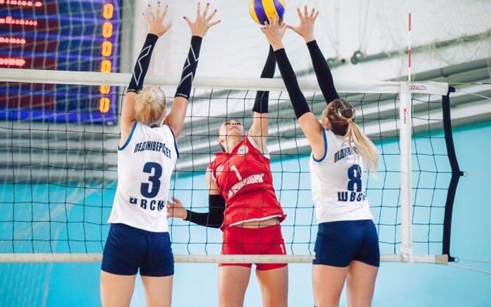 У Тернополі відбудеться традиційний турнір з волейболу пам'яті Сергія Юрія