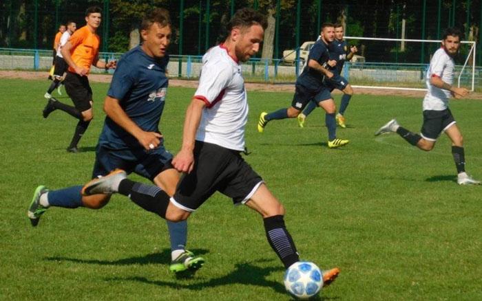 """Бучацький """"Колос"""" дозаявив чотирьох нових футболістів"""