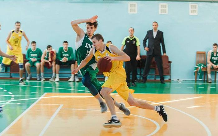 """БК """"Тернопіль-ТНЕУ"""" продовжує боротьбу за медалі вищої ліги!"""