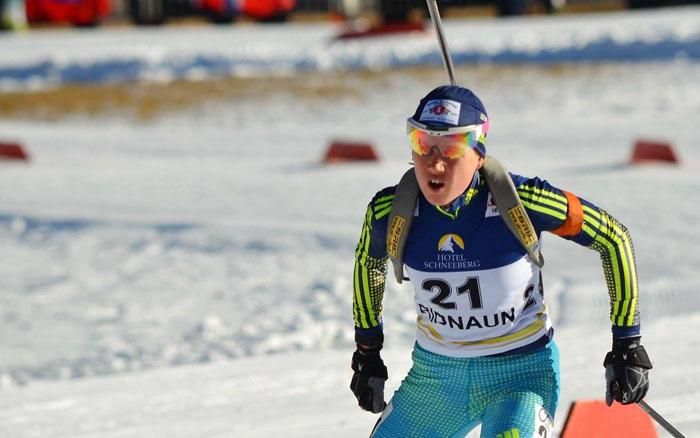 Меркушина здобуде сьогодні бронзову медаль для України?