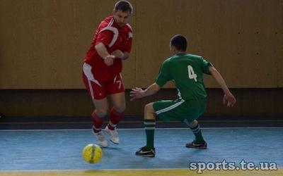 Креатор-Буд отримав суперників у Елітному фіналі футзальної ліги України
