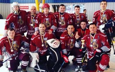 Галицькі Ведмеді розпочали підготовку до виступу у аматорській лізі України