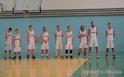 Два гравці баскетбольного клубу Тернопіль перейшли у БК Маріуполь