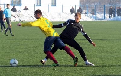 У Криму тернопільська Нива тренується двічі на день