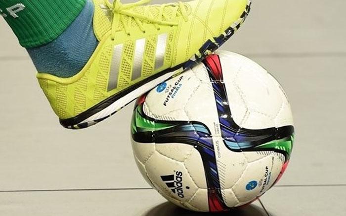 Сьогодні відбудуться півфінальні матчі кубку області з футзалу